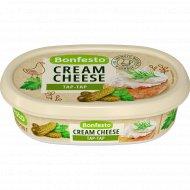 Сыр «Cream Cheese» тар-тар 70%, 170 г.