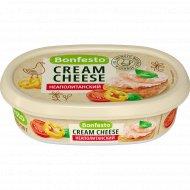 Сыр мягкий «Cream Cheese» неаполитанский, 70%, 170 г.