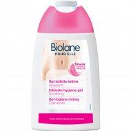 Успокаивающий гель «Biolane» для интимной гигиены, 200 мл.