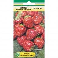 Семена клубники «Сариян» F1, крупноплодой, 10 шт