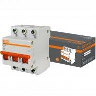 Автоматический выключатель «TDM» SQ0218-0019