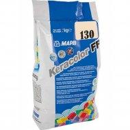 Фуга «Mapei» Keracolor FF 130, жасмин, 2кг