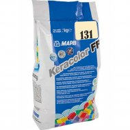 Фуга «Mapei» Keracolor FF 131, ваниль, 2кг