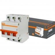 Автоматический выключатель «TDM» SQ0218-0021