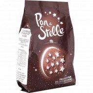 Печенье сахарное «Pan di Stelle» с какао и шоколадом, 350 г