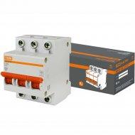 Автоматический выключатель «TDM» SQ0218-0024