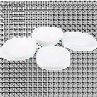 Набор столовой посуды «Парма» 19 предметов.