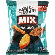 Сухарики «Хрустеам» Mix, 100 г.