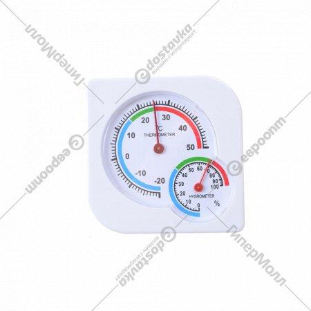 Термометр-гигрометр аналоговый внутренний SVS.