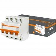 Автоматический выключатель «TDM» SQ0218-0028