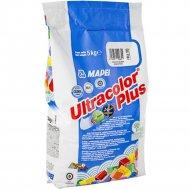 Фуга «Mapei» Ultracolor Plus 141-1, карамель, 5кг