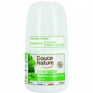 Дезодорант «Douce Nature» с мятой перечной, 50 мл.