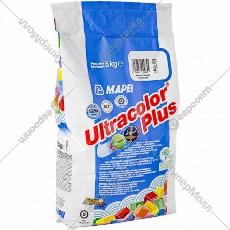 Фуга «Mapei» Ultracolor Plus 141, карамель, 5кг