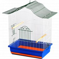 Клетка для птиц «Лори» 470x300x620 мм.