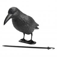 Отпугиватель птиц «Ворон».
