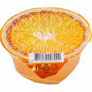Желе со вкусом апельсина 150 г.