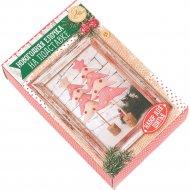 Набор для шитья «Belbohemia» елочки, 11326263 426046