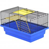 Клетка для грызунов «Мышка» 280x180x170 мм.