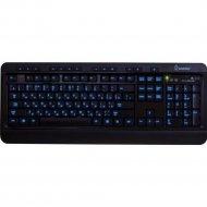 Клавиатура проводная «SmartBuy» SBK-302U-K.