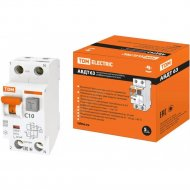 Выключатель «TDM» SQ0202-0001