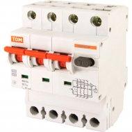 Выключатель «TDM» SQ0202-0025