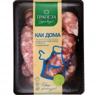 Колбаски «Полесские» охлажденные, 1 кг.