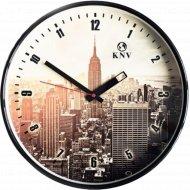 Настенные часы «KNV» 77770704