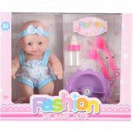 Кукла «Fashion vy baby cute» c аксессуарами, 1467084-XK001-2F.