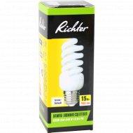 Лампа люминесцентная «Richter» 15 Вт.