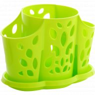 Сушилка для столовых приборов «Камелия» 3-х секционная.