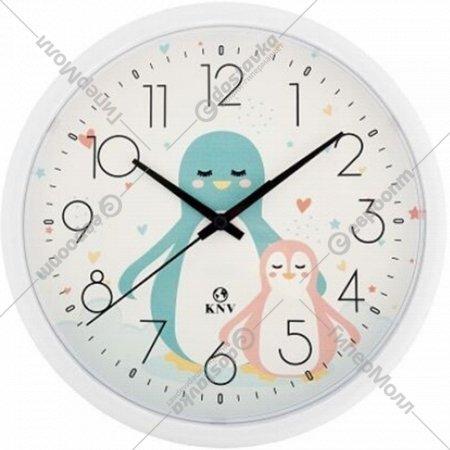 Настенные часы «KNV» 91910958