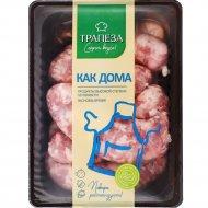Купаты из свинины «Мясной прысмак» охлажденные, 1 кг., фасовка 1-1.35 кг