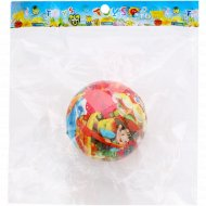 Игрушка «Мяч детский» мальчик с фруктами.