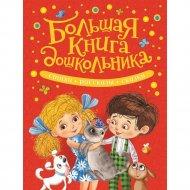 Книга «Большая книга дошкольника».
