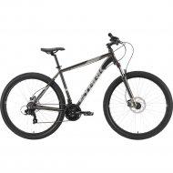 Велосипед «Stark» Hunter 29.2 HD 2021, 18, серый/серебристый