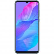 Смартфон «Huawei» Y8p Breathing Crystal AQM-LX1.