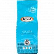 Кофе молотый «Bristot Decaffeinato» жаренный, 250 г.