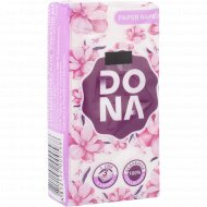 Платочки «Dona» ароматизированные, 10 шт