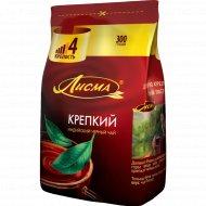 Чай черный «Лисма» крепкий мелколистовой 300 г.