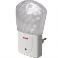 Светодиодный ночник «Reer» автоматический с датчиком освещенности.