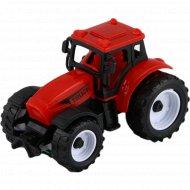 Игрушка «Трактор».