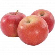Яблоко «Глостер» 1 кг., фасовка 1-1.1 кг