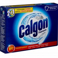 Средство «Calgon» против известковых отложений и накипи, 500 г.