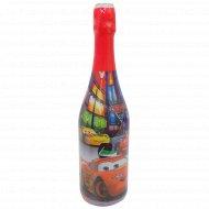 Напиток «Disney» сокосодержащий клубничный «Тачки» 0.75 л