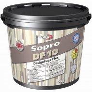 Фуга «Sopro» DF 10, чёрная, 2.5 кг