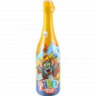 Напиток сокосодержащий «Том и Джерри» виноградный 0.75 л.