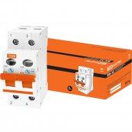 Автоматический выключатель «TDM» SQ0211-0015
