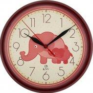 Настенные часы «KNV» 91931974
