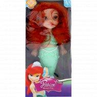Игрушка «Кукла» салатовая.