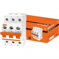 Автоматический выключатель «TDM» SQ0211-0021